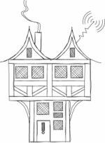 Half_timber_house_logo_3_3